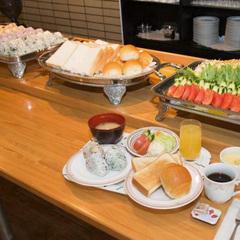 ◆朝食無料サービス◆Wi-Fi完備◆ビジネスにも便利♪<JR日田駅徒歩1分>
