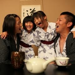 【お祝いプラン・小函コース】還暦や結婚記念日に!家族みんなでお祝い♪お飲み物サービス