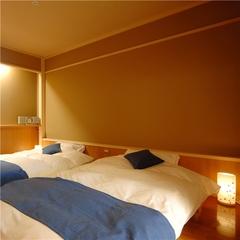 【禁煙・高層階・特別フロア】露天風展望風呂付客室・雪花