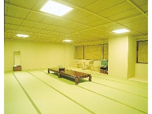 Japanese-Style Room 31 to 35 Sq M