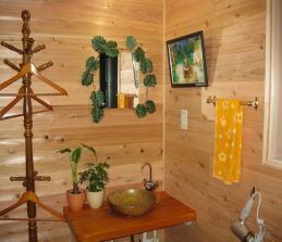 ログの宿 風地原小屋 関連画像 4枚目 楽天トラベル提供
