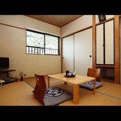 和室6畳 【トイレ付】