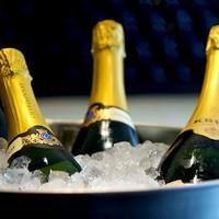 ちょっと贅沢な休日!シャンパン&高層階客室(素泊まり)