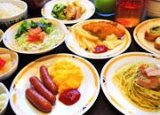 ■QUOカード1000円付■嬉しいおこづかい付プラン♪(朝食付)