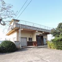民宿 滝の上 <壱岐島>