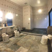 【レディースプラン】 ■大浴場完備■30品目以上のバイキング朝食付き■駐車場無料■