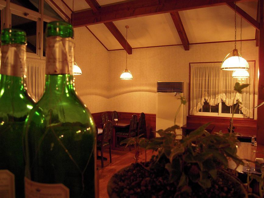 Хакуба - GARDEN HOUSE With