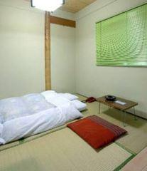 【気軽な素泊まりプラン】和室4.5畳(バス・トイレ共同)
