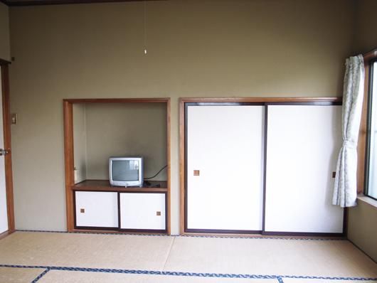 ビジネス旅館 鈴清