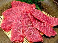 ☆希少な蒜山産ジャージー牛が味わえる!焼肉用1人前×人数分つき!BBQをグレードアップ♪