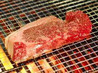 ☆ジャージー牛のサーロインステーキ200gつき!(約¥3500相当)☆BBQのメインはコレできまり♪