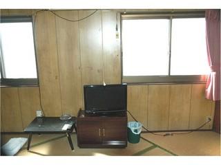 和室6畳(12号室)【1〜3名使用】(バス・トイレ共同)