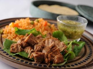 ◇◆〜ボリューム満点♪メキシコ料理フルコース&無料貸切露天風呂プラン♪/洋室 〜◆◇