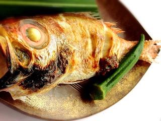 【当館人気】GOTO販売プラン日本海地魚堪能プラン<スタンダード1泊2食付>9800円〜【紅葉】
