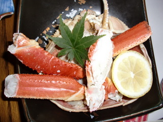 草原祭特別サービスプラン!カニ&鯛&ヒラメ祭り♪満腹プラン脂の乗った美味しい地魚★子供20%OFF★