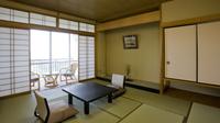 ◆【和室】10畳(バス付)