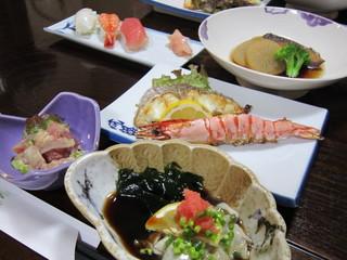 【添い寝無料】【1番人気】スタンダード2食付きプラン(夕食は不知火海の海の幸がメインの会席料理です)