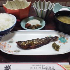 【朝食付】夜は自由に!朝は新鮮食材の朝食でスタート☆現金特価