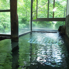 上塩原温泉 源泉かけ流し100%「しわけしの湯」和楽遊苑
