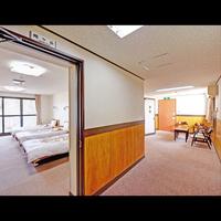 *【3階/禁煙】和室+洋室+ラウンジ※フロアー貸切/階段利用