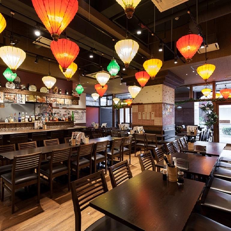 【2食付】ディナーチケット3000円分と朝食付 館内のレストランと近くの華味鳥で使える!