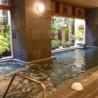 朝の気分で選べる朝食プラン 温泉大浴場