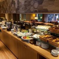 【女性限定フロア】 朝の気分で選べる朝食プラン 温泉大浴場