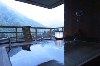 【禁煙】露天風呂付和室