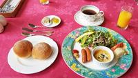 【春夏旅セール】春休みのご予約に♪地産野菜のフルコースディナー&貸切バラ風呂【2食付】