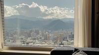 【おひとり泊】高層<15階以上>デラックスルームへUPグレード&12:00アウト/朝食付