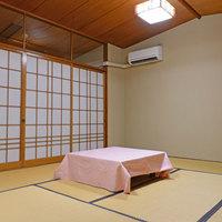 おまかせ和室(トイレ付き)
