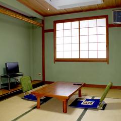 和室7.5畳【バストイレ無/禁煙】冬期