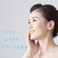【TRY!九州】オーガニックアロマボディリラクゼーション+特別ヘルシー料理を堪能♪(2食付)