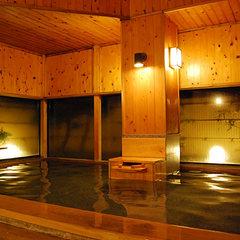 【期間限定】最大3,456円OFF!気軽に温泉旅行を楽しもう♪(素泊まり)