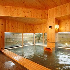 【期間限定】最大3,456円OFF!気軽に温泉旅行を楽しもう♪(朝食付き)