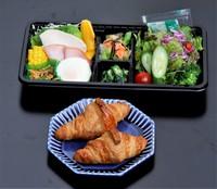 直江津の駅弁屋が作る!自慢の朝食弁当付プラン