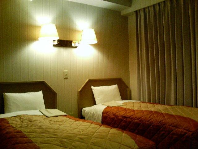ホテルマロンリゾート横浜鶴見