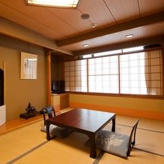 〜歴史ある日本庭園に癒される〜素泊まりシンプルステイ♪