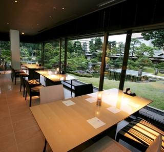 【朝食付】〜歴史ある日本庭園に癒される〜美和食『雫』7時〜10時まで♪