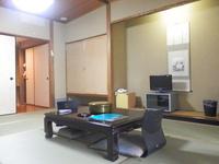 和室10畳 広縁付 ※こちらのお部屋はペット同室不可です。