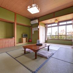 おまかせ和室(バス・トイレ共同)