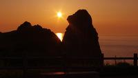 ■海水浴■夏だ!海だ!日本の快水浴場100選「筒城浜海水浴場」まで徒歩3分