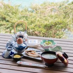 【朝食付き】壱岐名物で朝のエネルギー補給はばっちりOK!