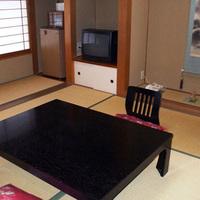 和室8畳(纏・胡蝶・花江都)