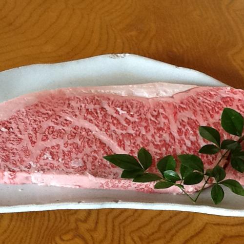 スタンダード2食付に≪宮崎牛ステーキ≫をプラス!