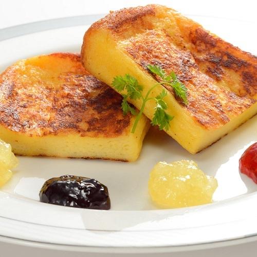 【1泊朝食付】プラン☆気軽にお泊り☆郷土料理やフレンチトーストも食べられる♪