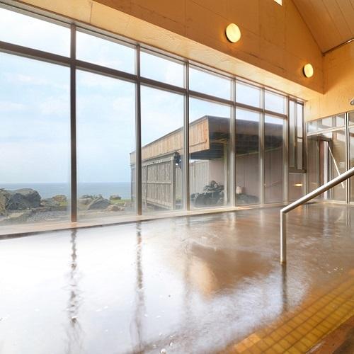 鯵ヶ沢温泉 ホテルグランメール 山海荘 image