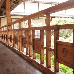【歴史のまち「萩」を体感できる宿へ。】<素泊り>世界遺産「萩城下町」まで徒歩圏内♪朝の散策もお勧め。
