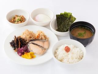 【季節限定】春におすすめ野菜ジュース&入浴剤付き限定プラン!朝食付