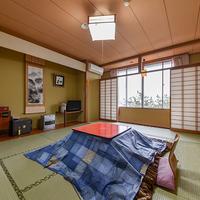 3階和室10畳【オーシャンビュー】